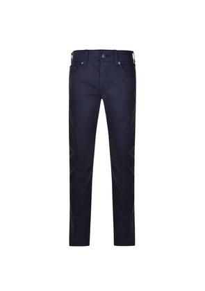 TRUE RELIGION Twill Denim Chinos