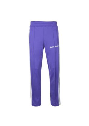 PALM ANGELS Tape Open Jogging Bottoms