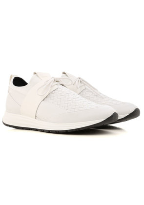 Alexander Smith Sneakers for Men On Sale, White, Leather, 2017, 10 7 8 9