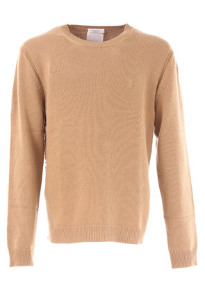 Valentino Sweater for Men Jumper On Sale in Outlet, Camel, Cashemere, 2017, M S