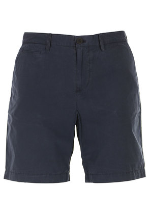 Burberry Shorts for Men On Sale in Outlet, Blue Navy, Cotton, 2017, 30 40
