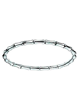 Gucci Bracelet for Women, White Gold, 18 kt White Gold, 2017