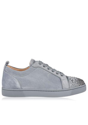 CHRISTIAN LOUBOUTIN New Degra Low Top Trainers