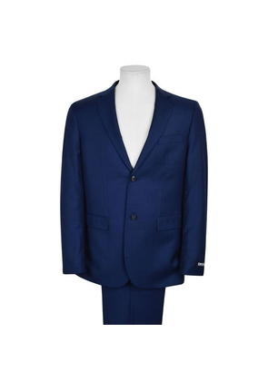 DKNY Breast Two Piece Suit