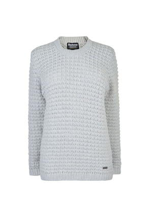 BARBOUR Enduro Knitted Jumper