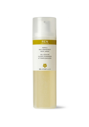 Neroli And Grapefruit Body Wash, 200ml