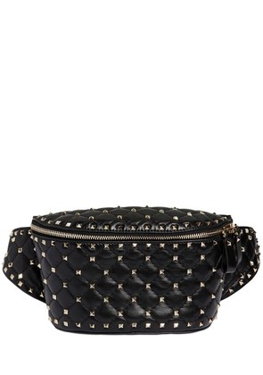 VALENTINO GARAVANI SMALL SPIKE BELT PACK