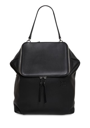 GOYA LEATHER BACKPACK