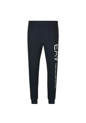 EA7 Cuffed Jogging Bottoms