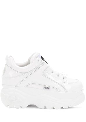 60MM BUFFALO CLASSIC LEATHER SNEAKERS