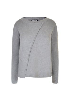 BARBOUR Cadwell Knitted Jumper
