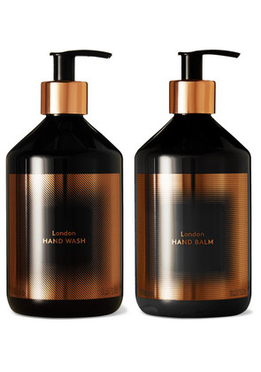 London Hand Duo, 2 X 500ml