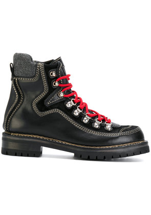 Dsquared2 Suede Country Mountain Boots UQb5Myy