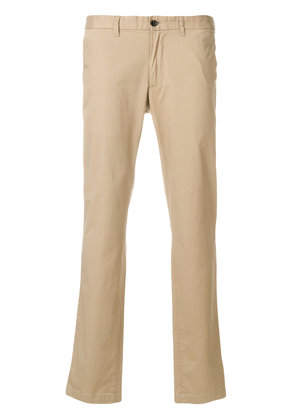 Michael Michael Kors roll up chinos - Nude & Neutrals