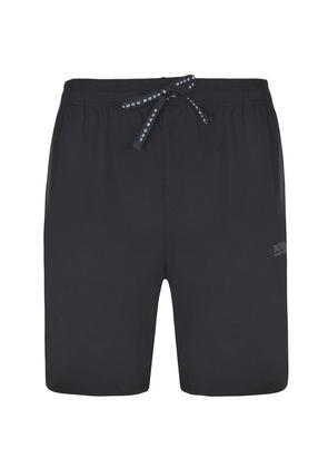 BOSS BODYWEAR Cotton Shorts