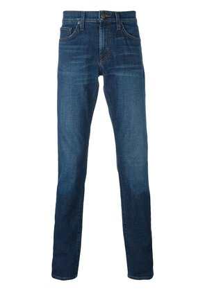 J Brand 'Tyler' slim fit jeans - Blue