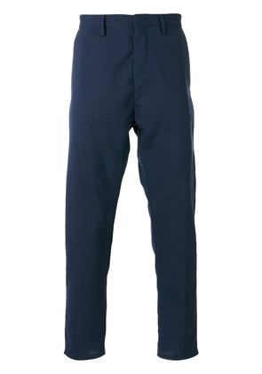Pence classic chinos - Blue