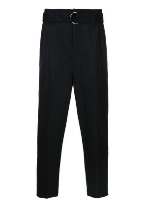 3.1 Phillip Lim tailored cropped trousers - Blue