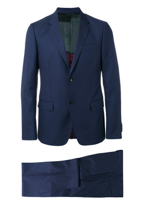 Gucci two-piece suit - Blue