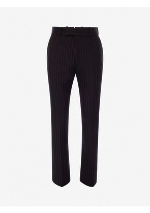 ALEXANDER MCQUEEN Tailored Trousers - Item 13211826