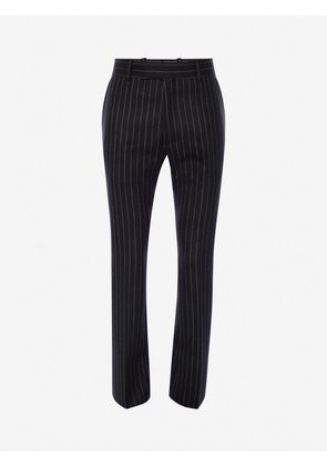ALEXANDER MCQUEEN Tailored Trousers - Item 13211827