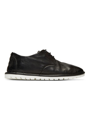 Marsèll Black Sancrispa Derbys