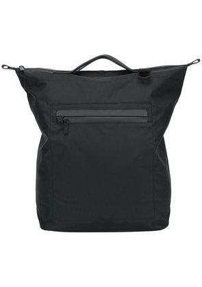 Ally Capellino Hoy Travel Cycle backpack - Black