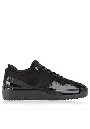 ANDROID HOMME 2sqd Omega Suede Trainers