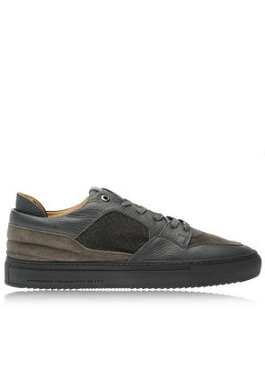 ANDROID HOMME Omega Low Caviar Trainers