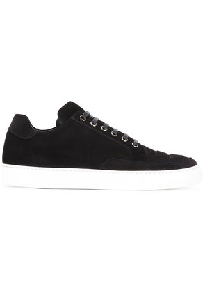 Alejandro Ingelmo lace-up sneakers - Blue