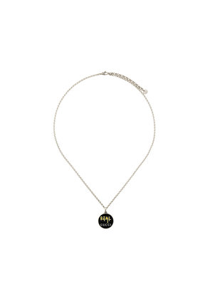 Gucci GucciGhost necklace - Metallic