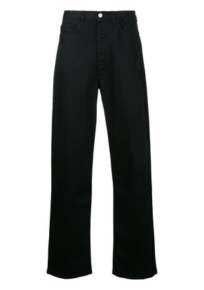 Ex Infinitas ultra relaxed jeans - Black