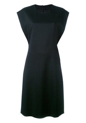 Jil Sander fitted dress - Black