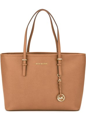 Michael Michael Kors Jet Set Travel tote - Brown