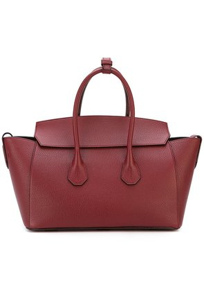Bally large 'Sommet' tote - Red