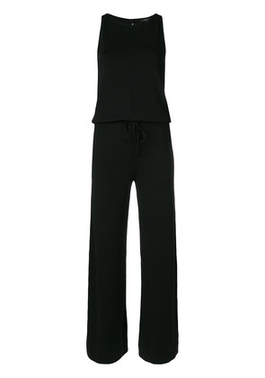 Theory Midrelle jumpsuit - Black