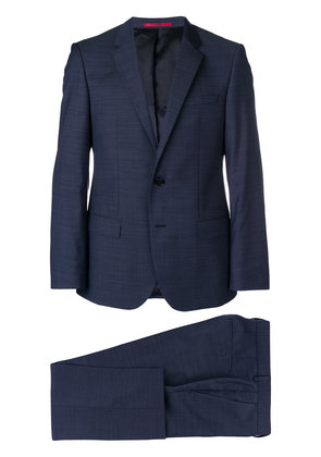 Boss Hugo Boss classic two-piece suit - Blue