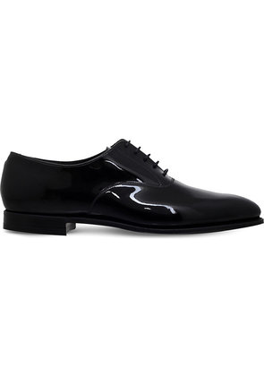 Overton leather Oxford shoes