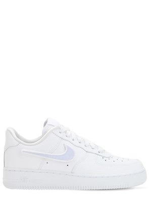 AIR FORCE 1-100 CHANGEABLE LOGO SNEAKERS