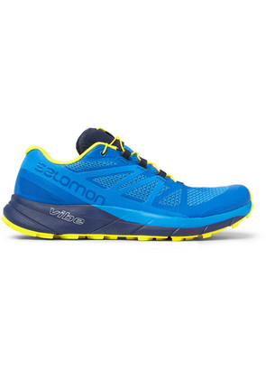 Sense Ride Running Trail Sneakers