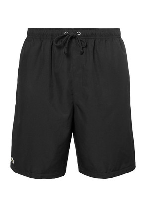 Shell Tennis Shorts