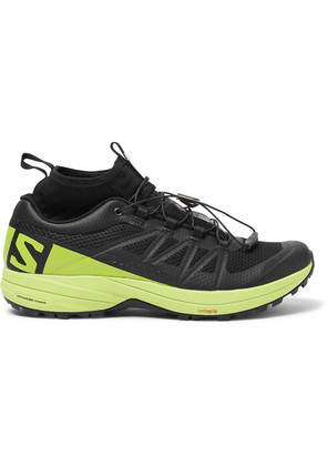 Xa Enduro Trail Running Sneakers
