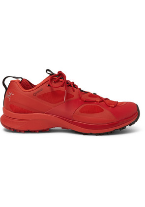 Norvan Vt Gore-tex Trail Running Sneakers