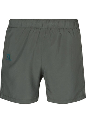 Agile Mesh-trimmed Advancedskin Activedry Shorts