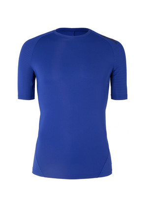 Alphaskin Tech Stretch-nylon T-shirt