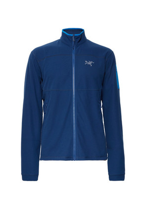 Delta Lt Polartec Fleece Mid-layer