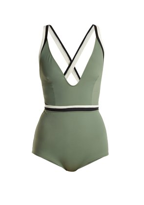The Alison swimsuit