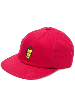 Vans Vans X Marvel Ironman Jockey hat - Red