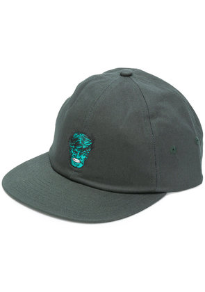 Vans Vans X Marvel Hulk Jockey hat - Green