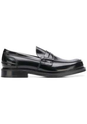 Church's Willenhall loafers - Black